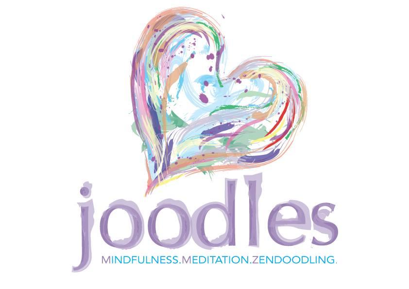 Joodles - Mindfulness, Meditation, Zendoodling